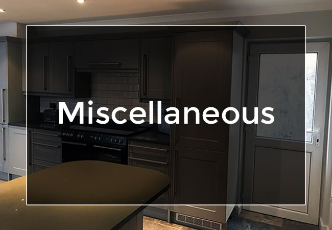 miscellaneous-building-projects